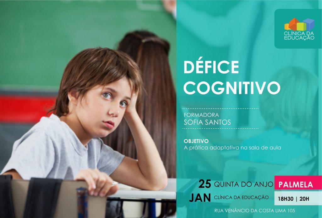 Défice Cognitivo