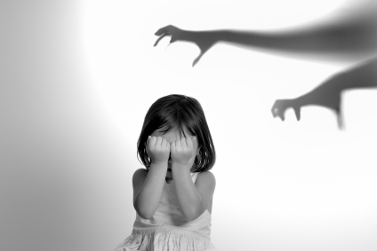 Os Medos das Crianças, Postura Parental e Profissional
