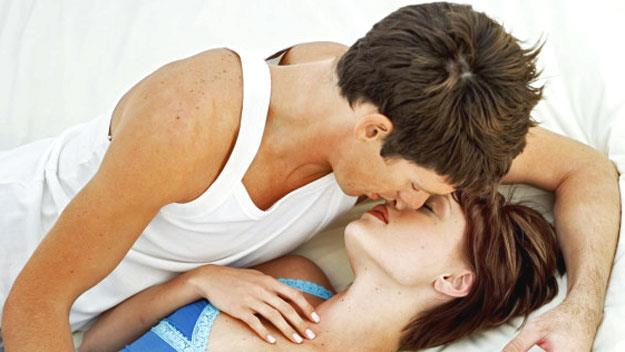 Adolescência e Sexualidade