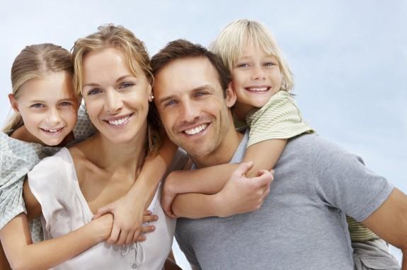 A importância das relações familiares no crescimento das crianças