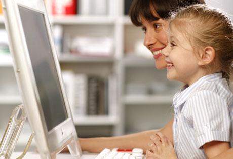 Estar online é preciso… mas BRINCAR muito também!