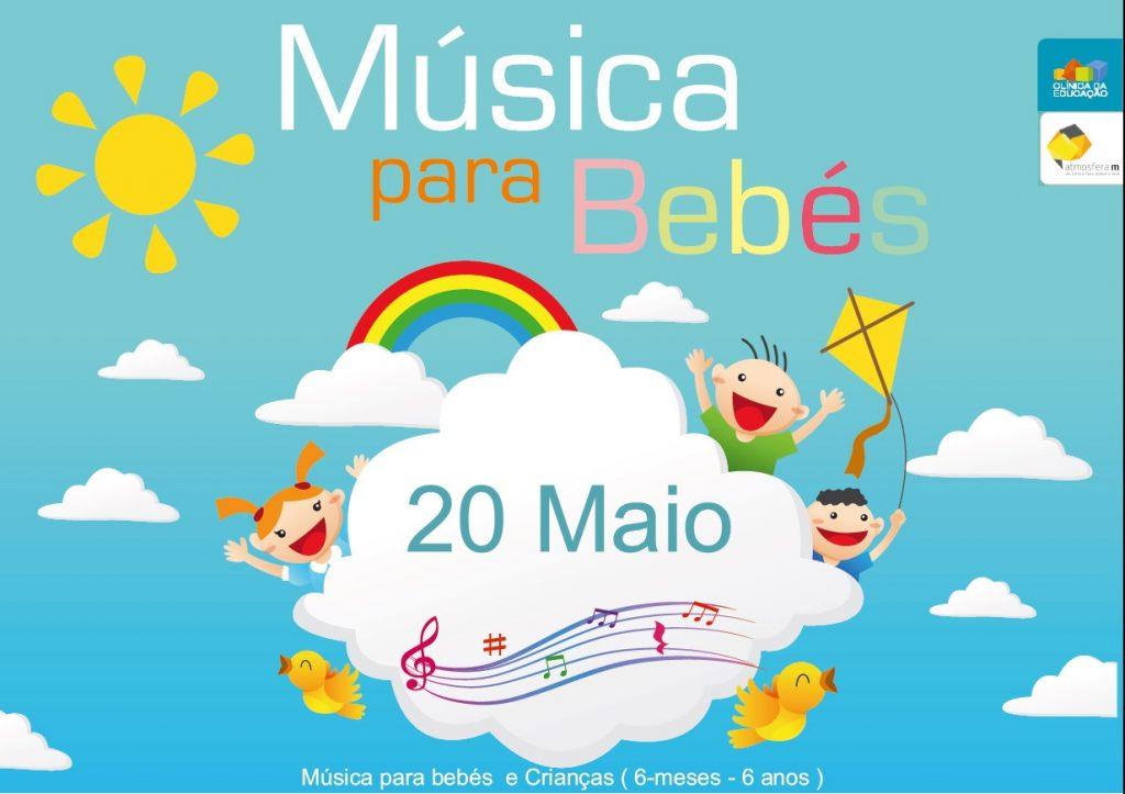 Música para bebés e crianças 20 Maio