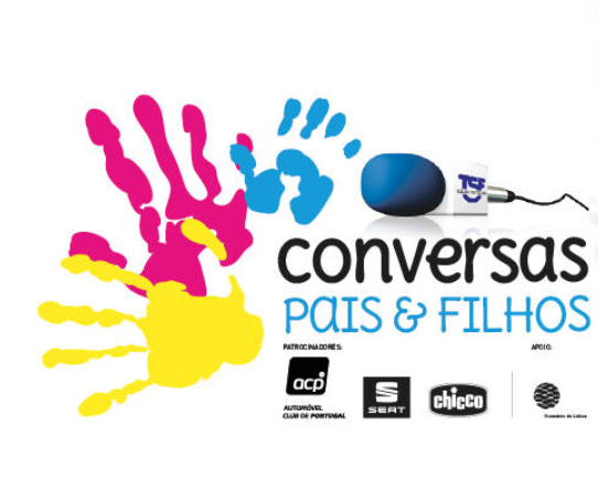 Conversas Pais & Filhos | Educação – 11 Out
