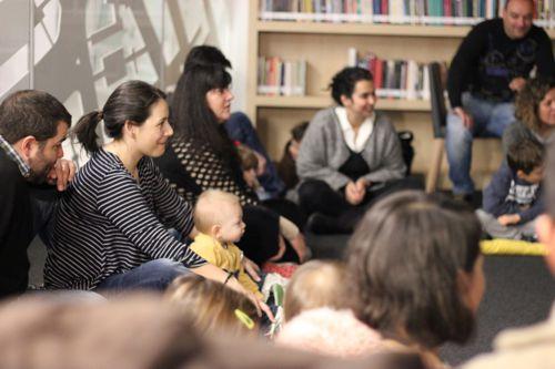Música para bebés e crianças – 24 Março